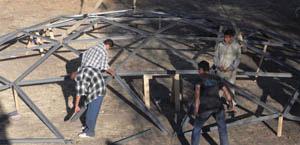 procesos arquitectónicos sostenibles resilientes sociales apropiables Gianluca Stasi