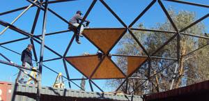 architecture urban intervention empowerment ctrlz ctrl+z controlzeta Gianluca Stasi
