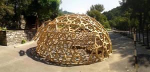 geodesica ctrl+z