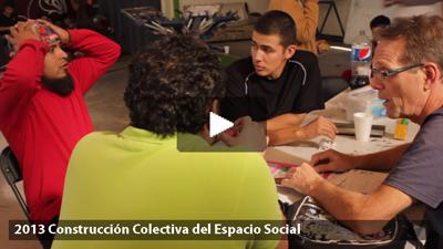 public space interventions latren elnodo creative station