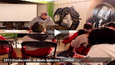 documental autoconstrucción centro cultural independiente