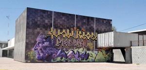 centro cultural elnodo latren arquitectura periferias marginales