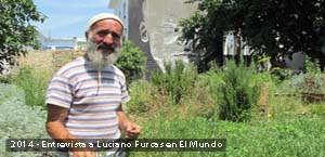 Luciano Furcas permacultura