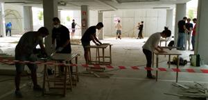 ctrl+z participative architecture