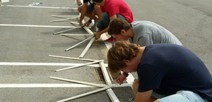 sustainable architecture practical workshop