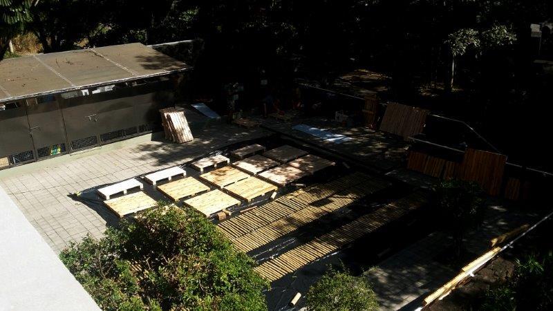 geodesica domo cupula zome construir