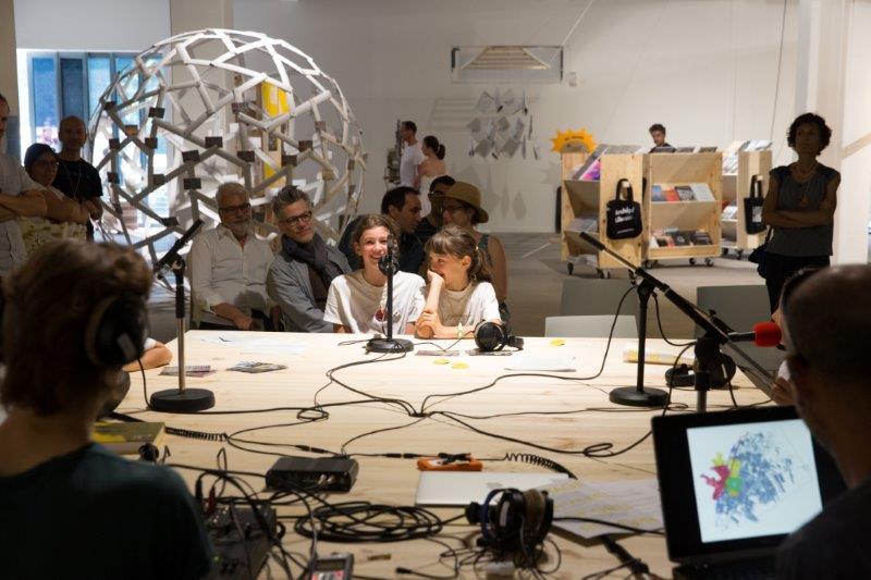 participatory planning public space intervention course workshop