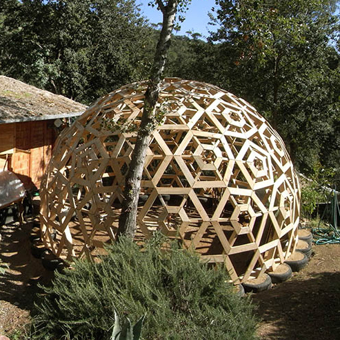 learn geodesic course
