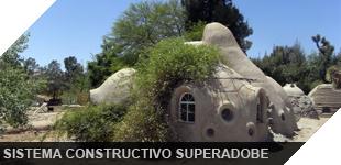 earth construction technique superadobe