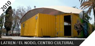 procesos arquitectónicos comunitarios marginales